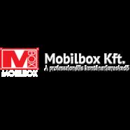 MOBILBOX Konténer Kereskedelmi Kft