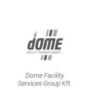 Dome Facility Services Group Kft